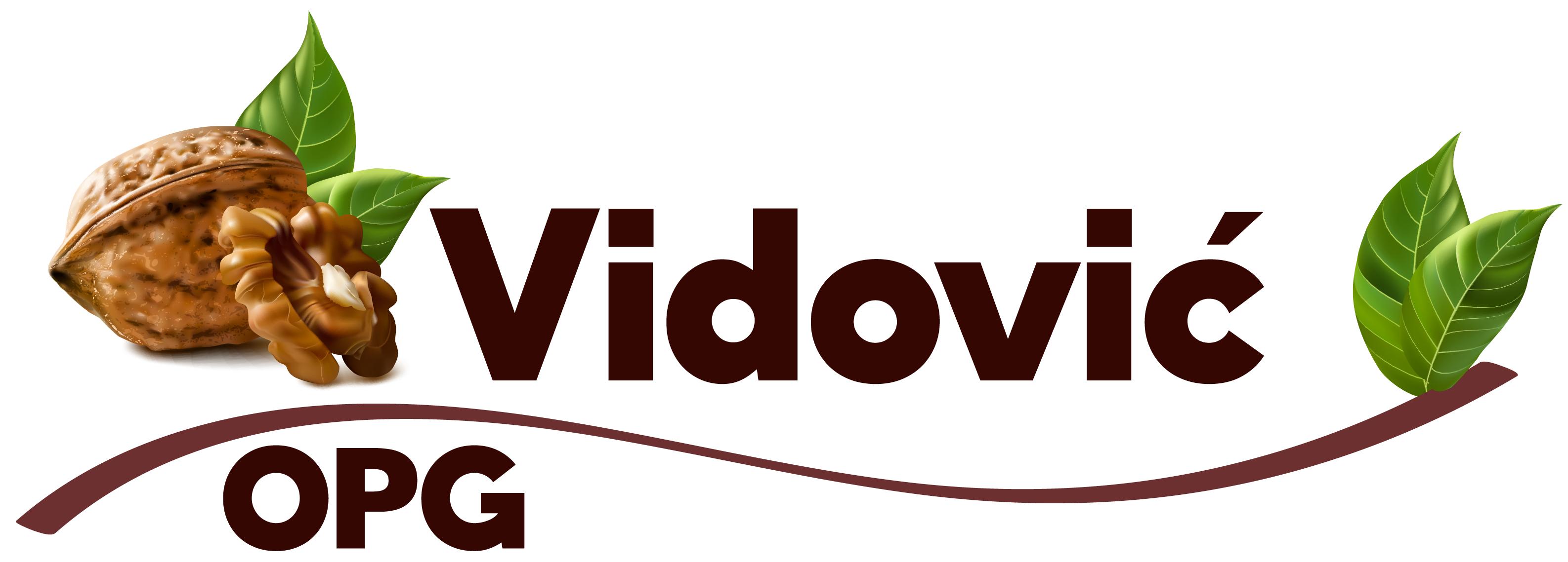 Obiteljsko gospodarstvo Vidović